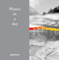 ALPHATERRA - PLANET IN A DAY (CD)